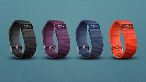 Fitbit Wristband CHARGE HR Aktivitätstracker - 10