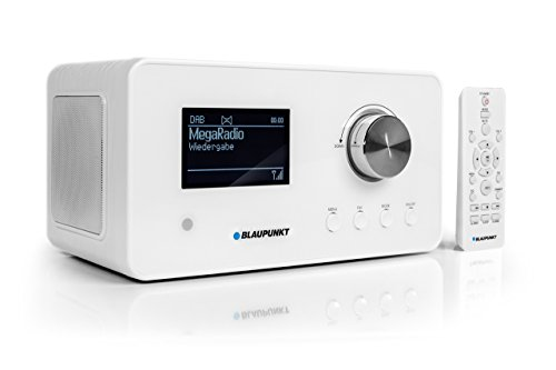 BLAUPUNKT IRD 30 DAB+/WLAN Radio