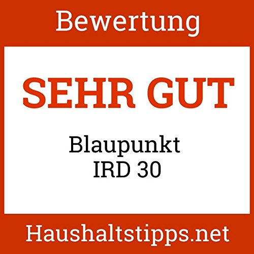 BLAUPUNKT IRD 30 DAB+/WLAN Radio - 12