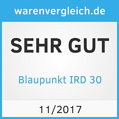 BLAUPUNKT IRD 30 DAB+/WLAN Radio - 13