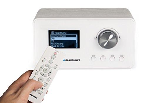 BLAUPUNKT IRD 30 DAB+/WLAN Radio - 4