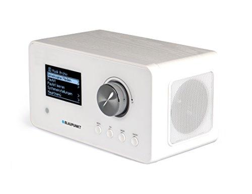 BLAUPUNKT IRD 30 DAB+/WLAN Radio - 5