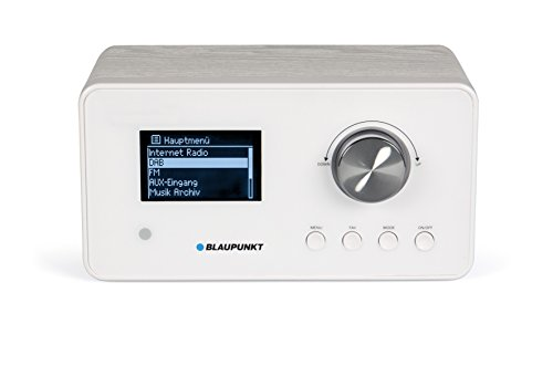 BLAUPUNKT IRD 30 DAB+/WLAN Radio - 7