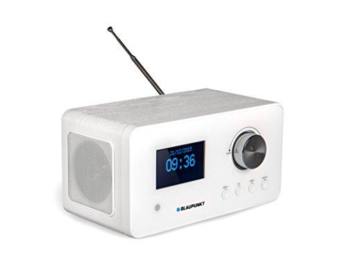 BLAUPUNKT IRD 30 DAB+/WLAN Radio - 8