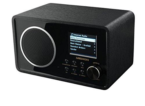 MEDION LIFE E85052 (MD 87267) WLAN-Radio - 2