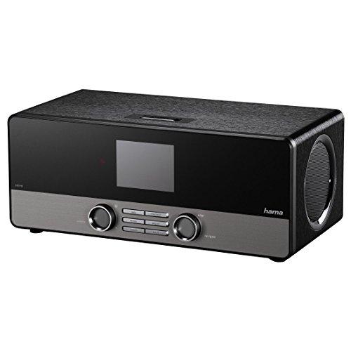 Hama Internetradio DIR3100 (WLAN / LAN / DAB+ / DAB / FM) - 22