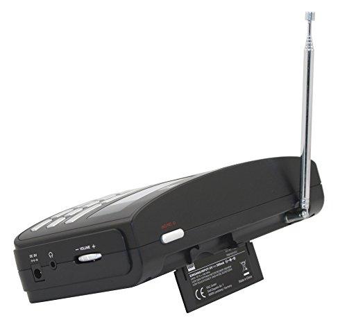 Dual IR 5.1 WLAN Radio - 6