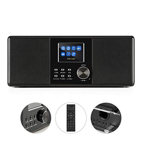 Auna Connect 150 Design DAB+/ Wlan Radio - 2