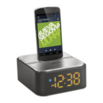 Radiowecker Android Dockingstation