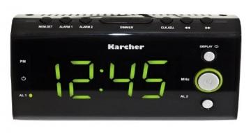 Karcher UR 1040-G Radiowecker 3