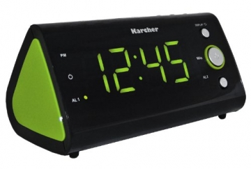 Karcher UR 1040-G Radiowecker