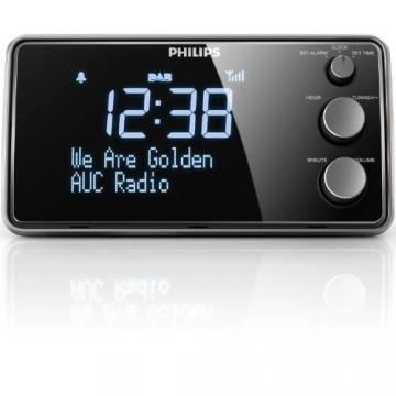 Philips AJB3552/12 Radiowecker 1