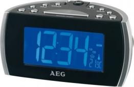 AEG MRC 4119 Projektionswecker