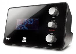 Dual DAB CR 25 Radiowecker DAB+/ UKW-Radio