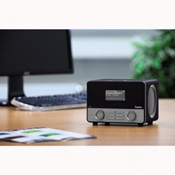 Hama WLAN Radio IR110 1
