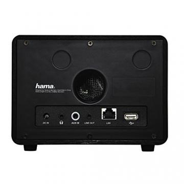 Hama WLAN Radio IR110 5