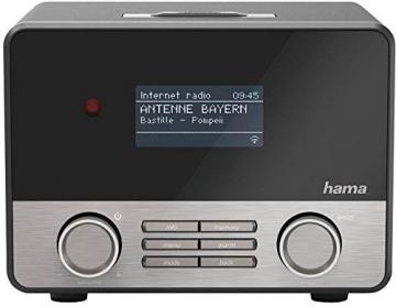 Hama WLAN Radio IR110 6