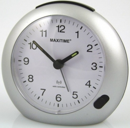 MAXITIME Funkwecker W510