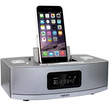 Neon Electronic® BTD622-12 Dockingstation Apple 1