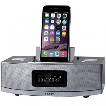 Neon Electronic® BTD622-12 Dockingstation Apple 2