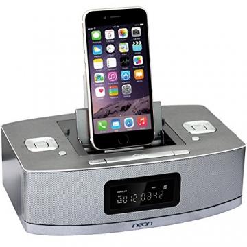Neon Electronic® BTD622-12 Dockingstation Apple 3