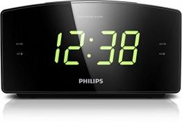 Philips AJ3400 Radiowecker 2