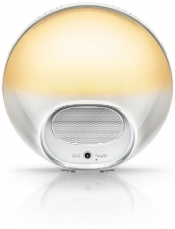 Philips HF3520/01 Wake-Up Light Lichtwecker 2