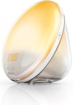 Philips HF3520/01 Wake-Up Light Lichtwecker