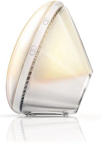 Philips HF3520/01 Wake-Up Light Lichtwecker 3