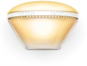 Philips HF3520/01 Wake-Up Light Lichtwecker 8