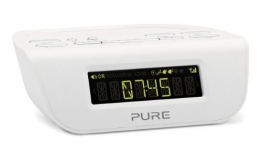 Pure VL-61777 Siesta Mi Serie II Radiowecker DAB+/UKW-Tuner