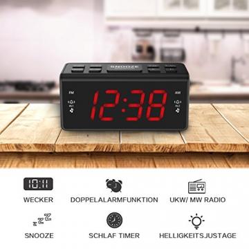 digital-fm-am-radiowecker-uhr-mit-nachtlicht-funktion-easy-snooze-dual-alarm-sleep-timer-anpassbare-helligkeitsregulierung-at-48-3