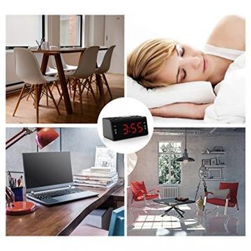 digital-fm-am-radiowecker-uhr-mit-nachtlicht-funktion-easy-snooze-dual-alarm-sleep-timer-anpassbare-helligkeitsregulierung-at-48-7