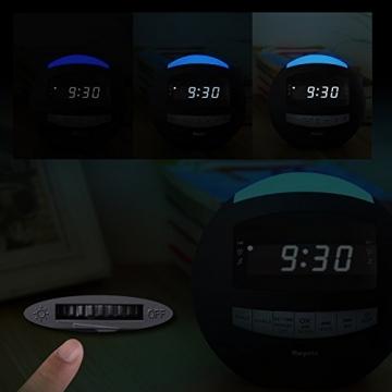 raynic-digital-dimmable-weckerradio-fm-stereo-hd-soundbluetooth-lautsprecher-mit-multi-color-nachtlicht-und-usb-ladeports-6